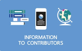Information to contributions graphic