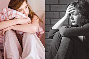โรคซึมเศร้า...ภัยร้ายใกล้ตัว