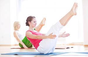 ติดการออกกำลังกาย อาการเป็นอย่างไรนะ ?