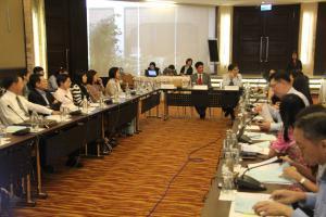เอกสารการประชุมเครือข่ายการวิจัยระบบสุขภาพ ครั้งที่ 2