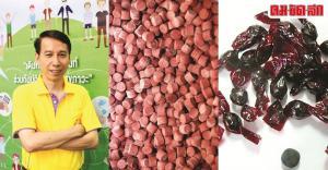 กิน'สเตียรอยด์'เกินยารักษากลายเป็นยาพิษ