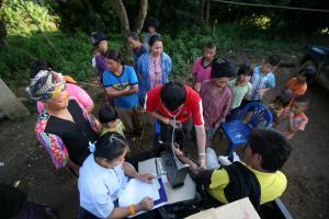 สถานการณ์ระบาดของโรคติดต่อในประชากรต่างด้าวกระทบไทย หรือไม่? ไทย-เทศ จับมือจัดวัคซีนเสริมภูมิคุ้มกันโรคคนต่างด้าว ป้องกันสุขภาพคนไทย