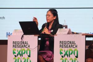 กรอบการบริหารและจัดการทุนวิจัยและนวัตกรรมของ PMU สวรส. ด้านสุขภาพและสาธารณสุข