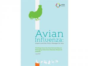 Avian Influenza : Impacts and Key Policy Messages for Asia