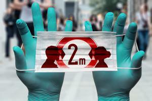 สองประเด็นสำคัญที่ควรทราบเกี่ยวกับวัคซีนโควิด 19