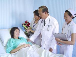 """""""วิจัยวางแผนกำลังคนสุขภาพ""""  เข็มทิศสู่การพัฒนาระบบบริการสุขภาพในทศวรรษหน้า"""