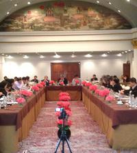 เอกสารการประชุมระดมความคิดเห็นผู้บริหารระดับสูงต่อการบริหารการเปลี่ยนแปลงกระทรวงสาธารณสุข  ครั้งที่ ๒