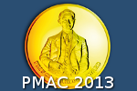 VDO Presentation : PMAC Feild Trip 2013