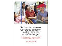 Thailand's Universal Coverage Scheme:Achievements and Challenges
