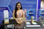 สวรส.โชว์ 4 ผลงานวิจัยเด่น ในมหกรรมงานวิจัยแห่งชาติ 2557