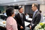 """""""สถานการณ์ระบาดของโรคติดต่อในประชากรต่างด้าว"""" กระทบไทย หรือไม่ ??  ไทย-เทศ จับมือจัดวัคซีนเสริมภูมิคุ้มกันโรคคนต่างด้าว ป้องกันสุขภาพคนไทย"""
