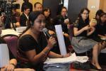 """วิจัยชี้ """"ประชากรเปราะบาง"""" คนไทยที่ถูกลืม   พร้อมแนะโอกาสพัฒนา หลักประกันสุขภาพถ้วนหน้าไทย  """"ให้สิทธิ-ที่เข้าถึง-มีคุณภาพ-และเป็นธรรม"""""""