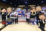 """สวรส. ร่วมประกาศเจตนารมณ์ต่อต้านคอร์รัปชั่น  พร้อมหนุนการสร้างวัฒนธรรม """"คนไทยไม่ทนต่อการทุจริต"""""""