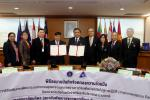 """สวรส. – มหิดล จับมือวิจัยสู่การปฏิบัติ """"พัฒนาระบบสุขภาพไทยและนานาชาติ"""""""