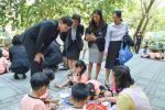 มหิดล - สวรส. ร่วมปฏิรูปสุขภาวะและพัฒนาการเด็กไทยในศตวรรษที่ 21 จับมือวิจัยก้าวทันวิกฤตปัญหาเด็กปฐมวัย