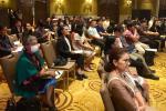 ภาพข่าว สวรส. เปิดเวทีประชุมแลกเปลี่ยนเรียนรู้การจัดบริการด้านสุขภาพให้แก่ประชากรต่างด้าวและกลุ่มเปราะบาง
