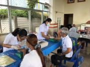 สำรวจสุขภาพคนไทย พบปัจจัยเสี่ยงโรคเพิ่มสูงขึ้น