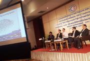 สนับสนุนงานวิจัย R2R สู่ R2P แก้ปัญหาระบบสุขภาพ
