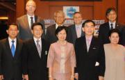 แถลงข่าวโครงการท้าทายไทย (Grand Challenges Thailand)