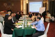การประชุมเชิงปฏิบัติการ จัดทำภาพอนาคตระบบสุขภาพของคนไทยในทศวรรษหน้า