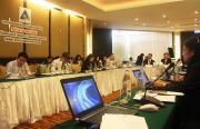 เอกสารการประชุมเครือข่ายการวิจัยระบบสุขภาพ