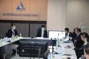 ประชุมขับเคลื่อนแผนปฏิบัติการบูรณาการจีโนมิกส์ประเทศไทย