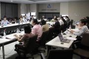 สวรส. ประชุม คกก.วิจัย-พัฒนาระบบบริหารคลังยาและเวชภัณฑ์